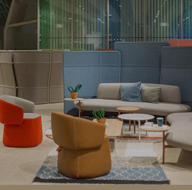 espace informel