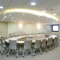 CAF 53 Salle de conseil