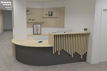 Mobilier de bureau agencement, installation et livraison